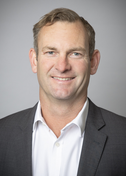 Chris Small, Managing Director, ABC Business Sales
