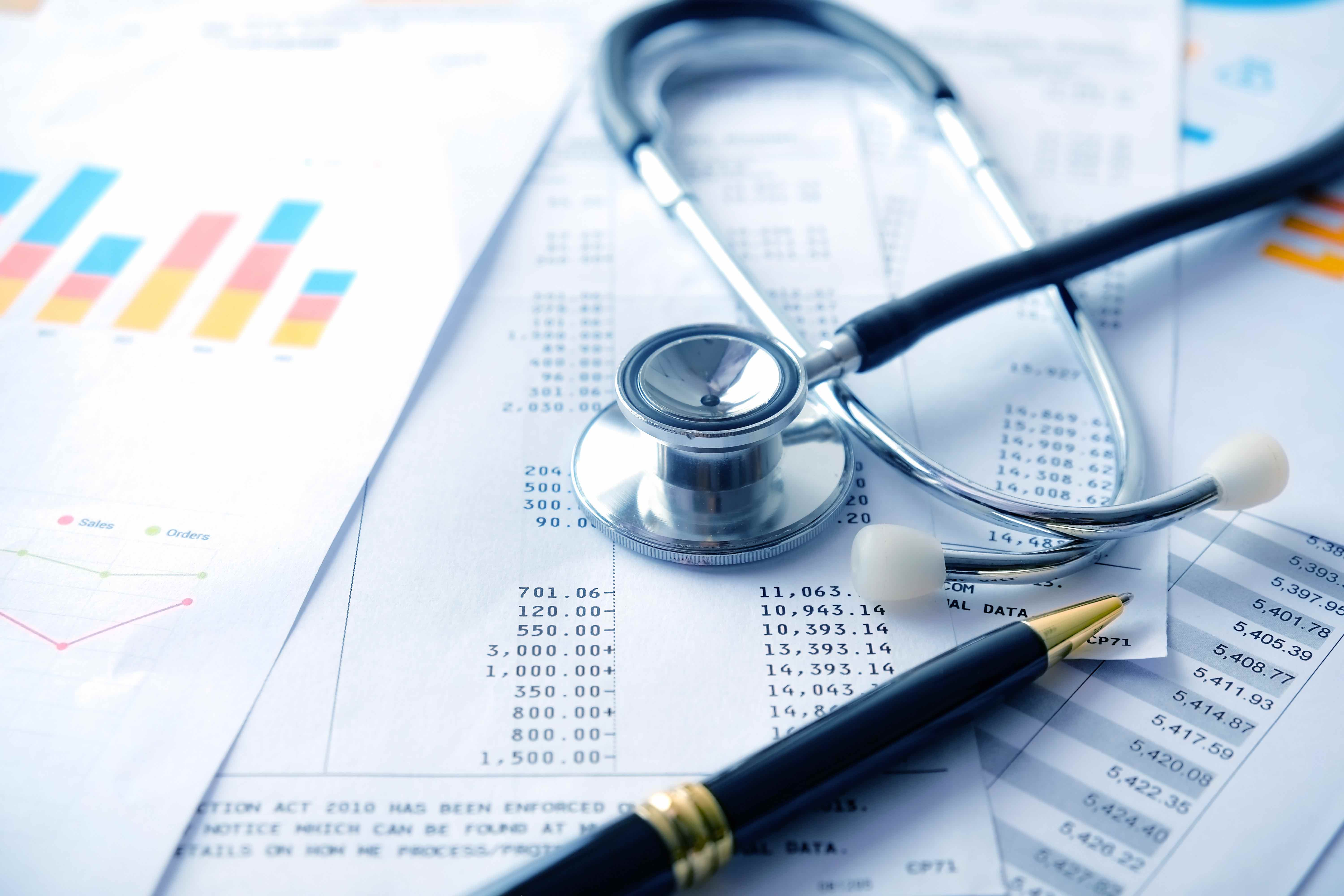 ABC Business Sales Healthcare Debt Advisory