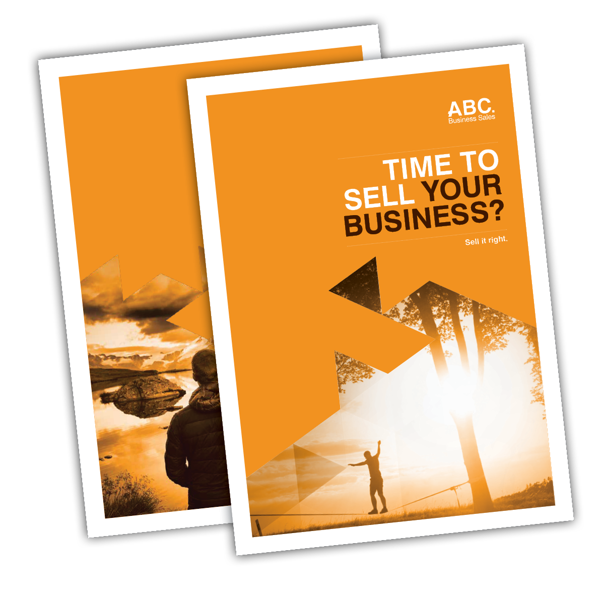 Get your FREE Buy it Right guide now with ABC Business Sales