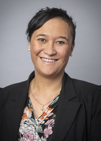 Tee Tuitama - Auckland Sales Administrator and Reception Support - ABC Business Sales